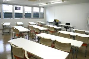 ライフガーデンB教室